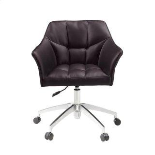 Spider Office Chair Black
