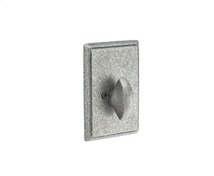 #3 Wrought Steel Single Sided Deadbolt Product Image