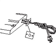 Zee-Lite Cord and Plug Conversion Kit.