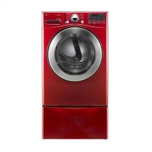 7.3 cu. ft. Ultra Large Capacity SteamDryer (Gas)