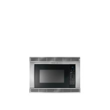 Electrolux ICON® Built-In Microwave with Side-Swing Door
