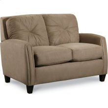 Simon Stationary Loveseat