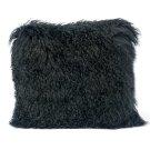 Tibetan Sheep Black Pillow Product Image