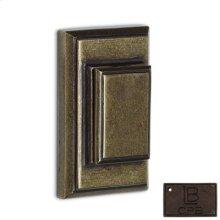 Auxiliary Deadbolt - Copper Bronze