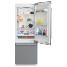 "30"" Built-in Bottom Freezer Refrigerator"
