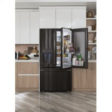 22.2 CU. FT. COUNTER-DEPTH FRENCH-DOOR REFRIGERATOR WITH DOOR IN DOOR AND HANDS-FREE AUTOFILL