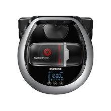 POWERbot R7260 Pet Plus Robot Vacuum in Pure Silver