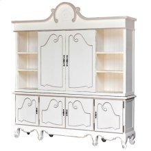 Monte Carlo TV Cabinet