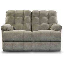 EZ Motion EZ200 Double Reclining Loveseat EZ203