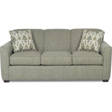Hickorycraft Sleeper Sofa (725550-68)