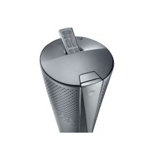 3-in-1 Air Purifier with Heating and Fan HFX85W15C