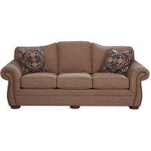 Hickorycraft Sleeper Sofa (268550-68)