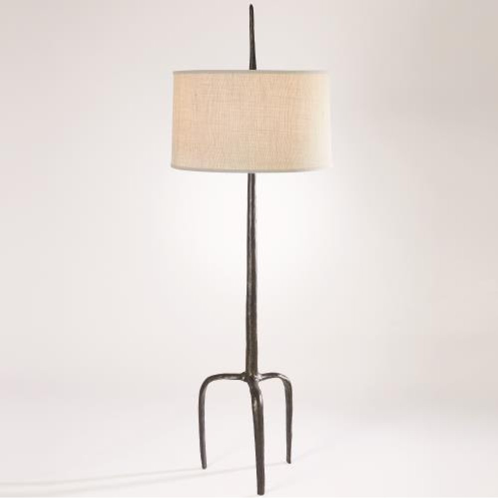 Riley Table Lamp-Bronze
