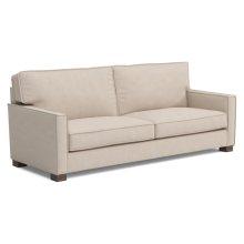 Pressman Parchment Dweller Sofa