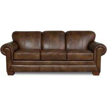 1435LS Monroe Leather Sofa