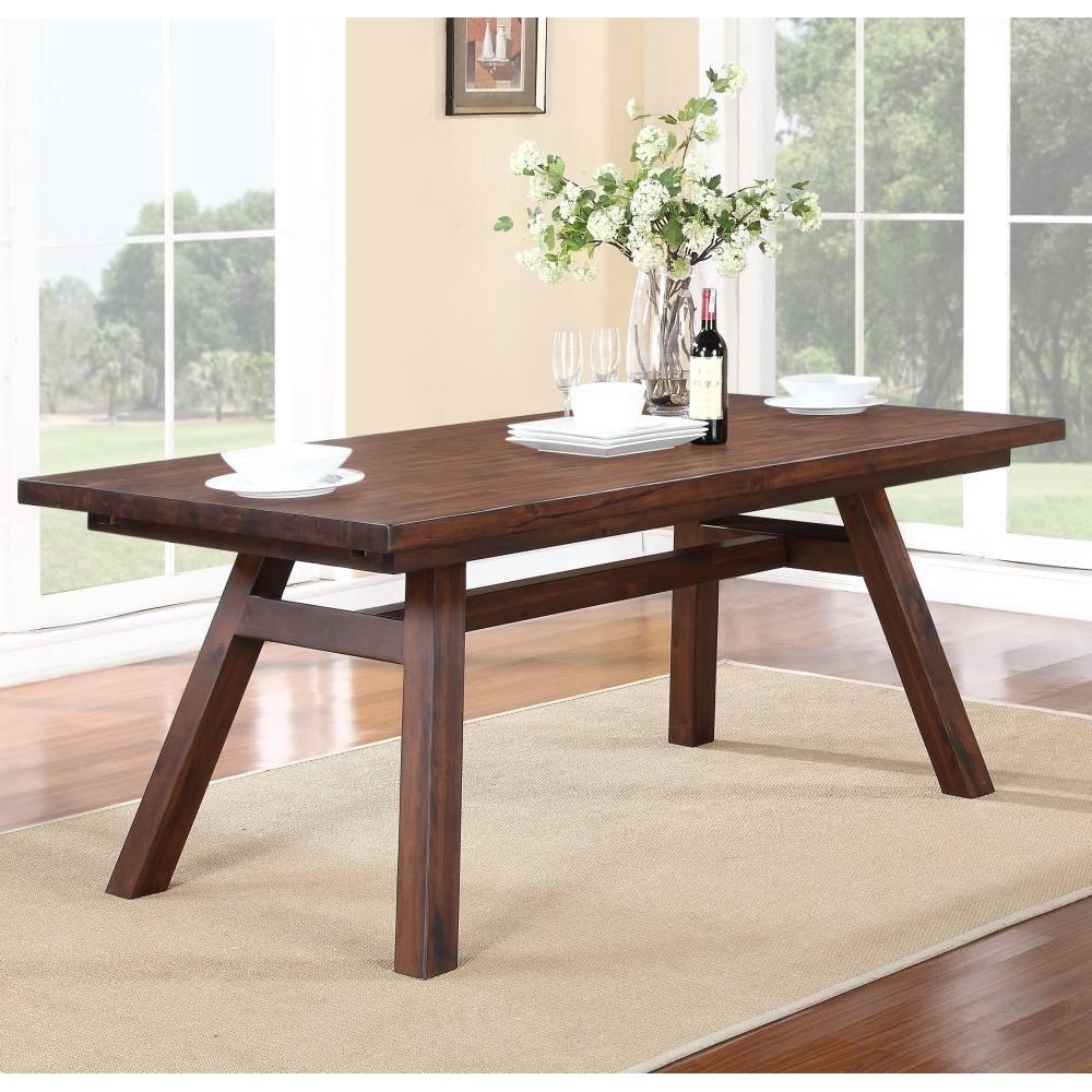 Portland Rectangular Table