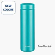 Mugs & Tumbler in Aqua Blue - 12oz (0.35L)