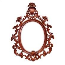 Queen Charlotte Mirror
