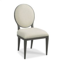 Ovale Side Chair