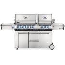 Prestige PRO 825 RSBI Power Side Burner, Infrared Rear & Bottom Burners , Stainless Steel , Natural Gas Product Image
