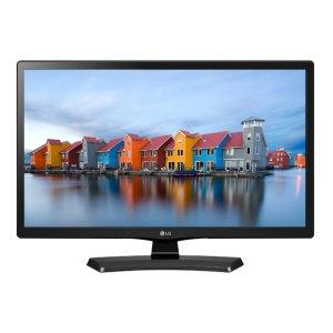 """HD LED TV - 24"""" Class (23.6"""" Diag)"""