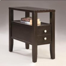 Matthew Chairside Table