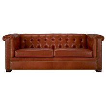 Claridge Tufted Sofa
