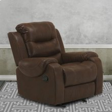 BRAHMS - COWBOY Manual Glider Recliner