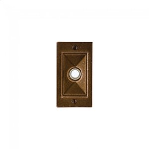 Mack Doorbell Button Silicon Bronze Brushed Product Image