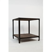 Franklin Forge End Table
