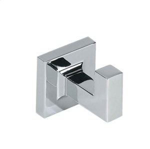 Robe Hook - Brushed Nickel Product Image