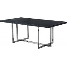 "Elle Dining Table - 78"" W x 39"" D x 30"" H"