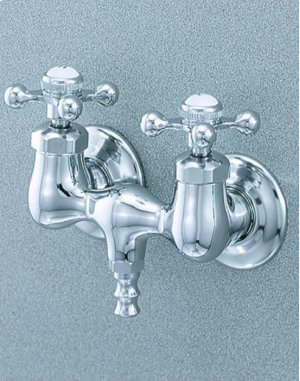 Tub Mount Tub Faucet Product Image