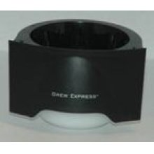 4 CUP BREW BASKET FOR BE-104 (BLACK)