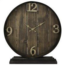 Horlbeck Clock