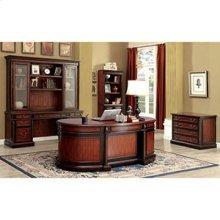 Strandburg Oval Office Desk