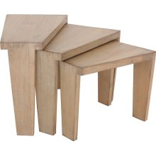 Nesting Tables