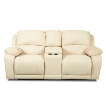 30603 CRLS Charmed Console Recliner Loveseat