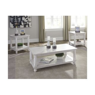 Cloudhurst 3 Piece Table Set