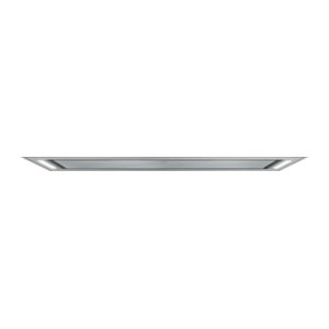 "48"" Ceiling-Mounted Hood - Stainless Steel"