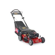 """21"""" (53cm) Personal Pace Spin-Stop"""" Super Recycler Mower (20383)"""