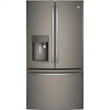 22.1 cu.ft. Bottom-Mount, Counter Depth French Door Refrigerator w/Keurig® K-Cup® Brewing System