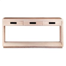 Hatteras Console Table