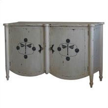 Chelsea Two Door Sideboard