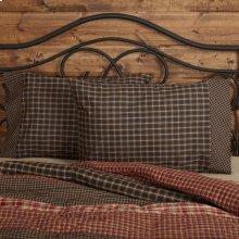 Beckham Standard Pillow Case Set of 2 - 21x30