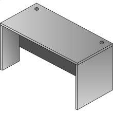 Lodi Desk Shell 71x35