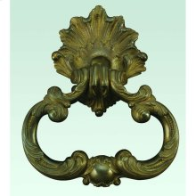 Door knocker Louis XIV Style