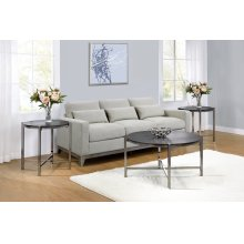 Cybill 3-Pack Tables