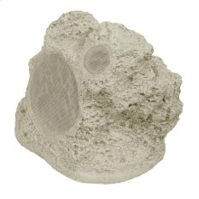 High Performance Rock Loudspeaker; 6-in. 2-Way-Coral RS6 Coral Pro