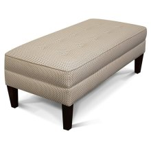SoHo Living Buddy Cocktail Ottoman 387